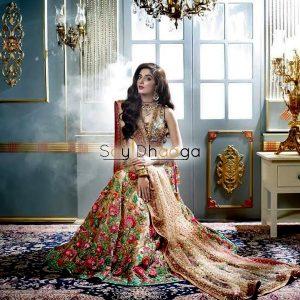 Designer Lehenga and Suits