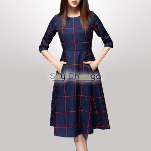Western Wear Stitching