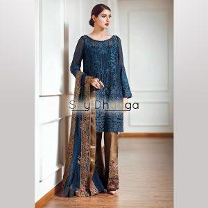 Shalwar Suit Stitching